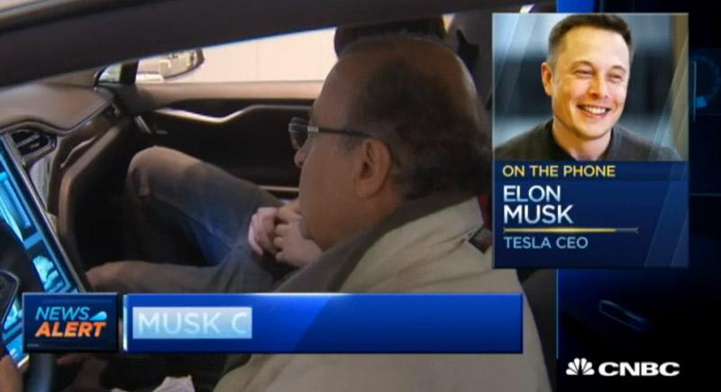 Musk: Oil Biz in Life or Death battle